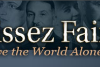 Laissez Faire Books Launches the Laissez Faire Club
